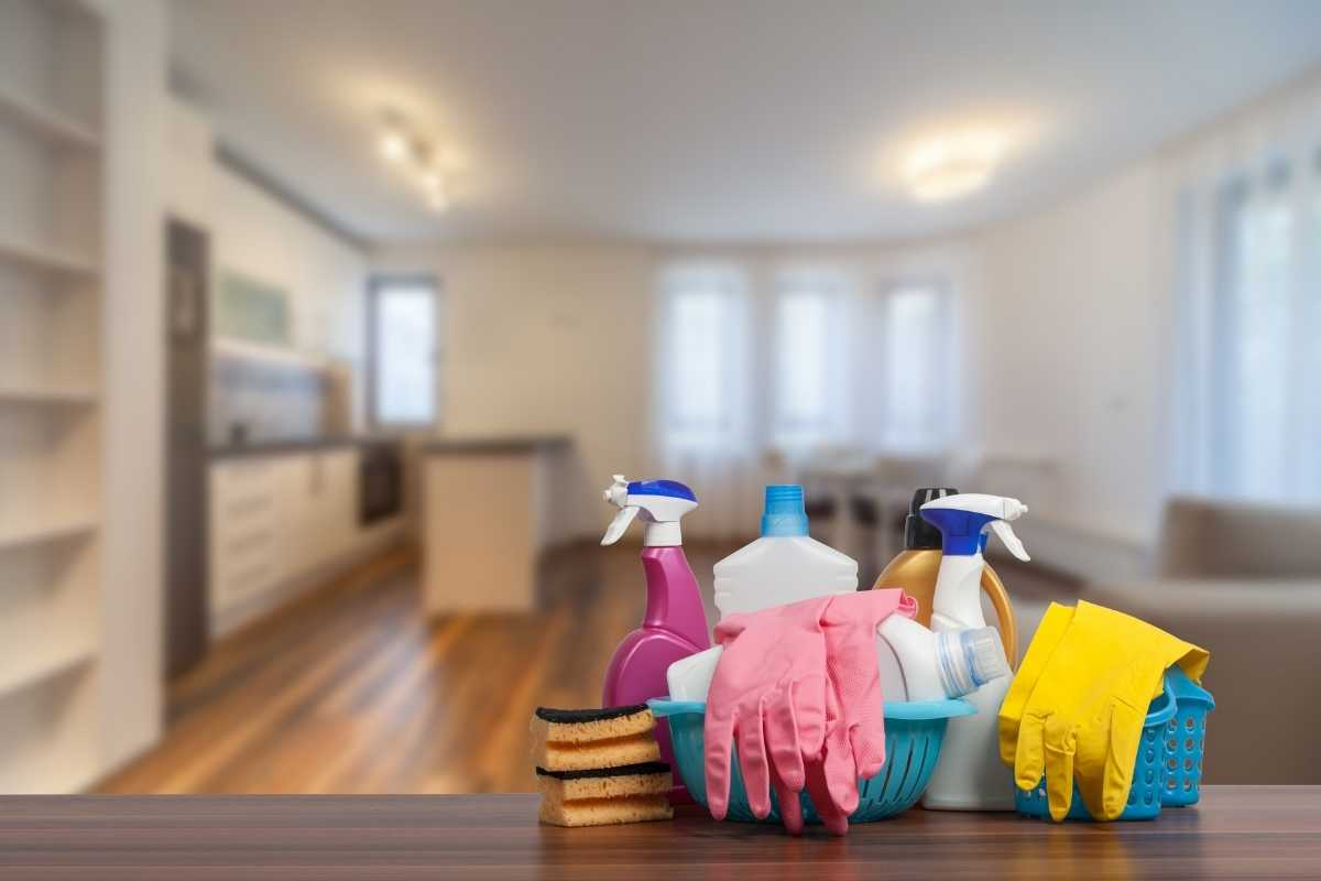 5 Tips to Keep Your Vacation Rental Clean
