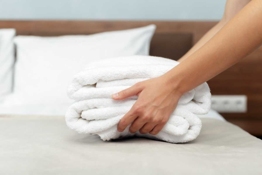 Professional Cleaning Services for Your Vacation Rental Management
